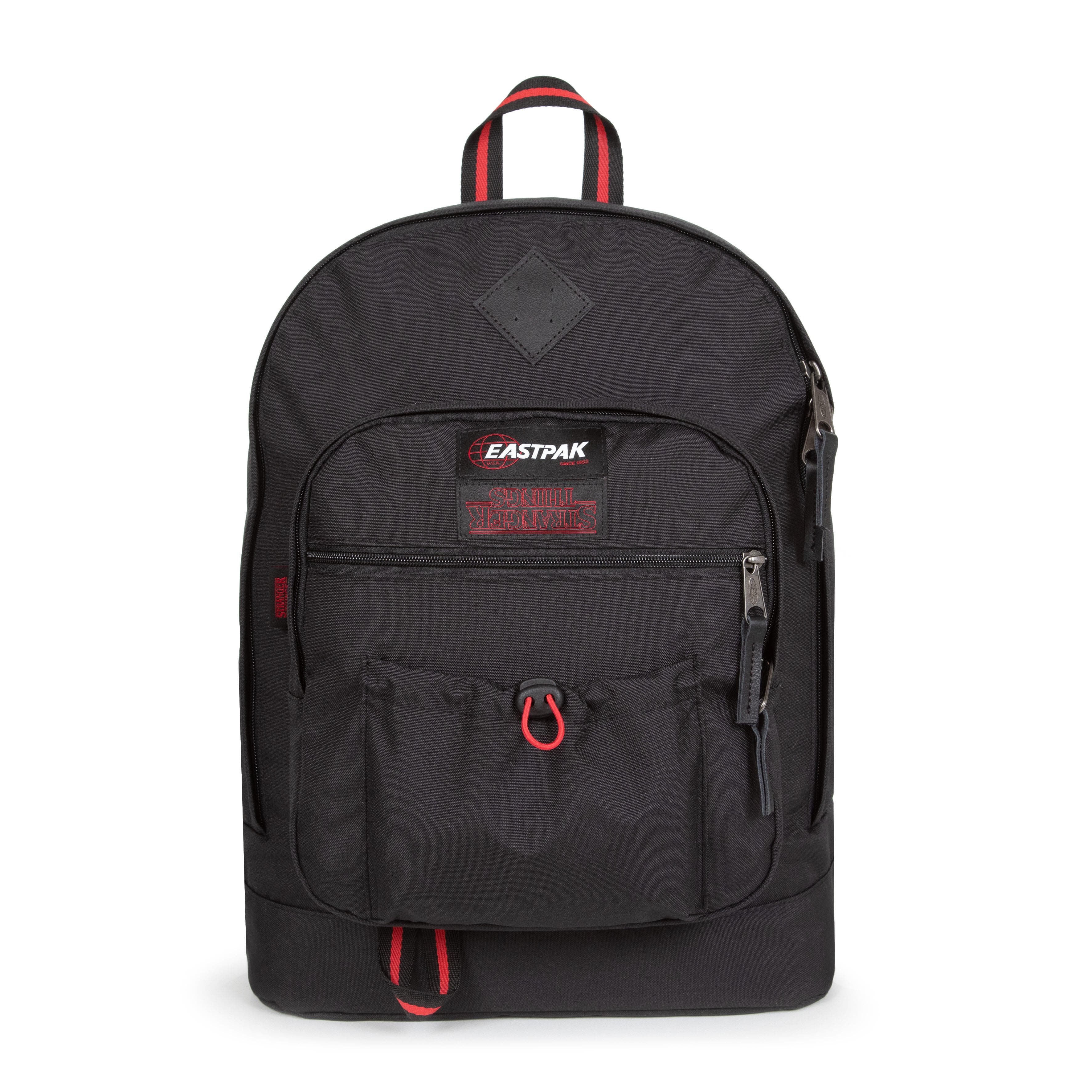 [EASTPAK] STRANGER THINGS 백팩 ST 슈거부시 EKCBA27 K07
