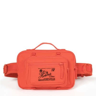[RAF SIMONS]RS WAISTBAG LOOP