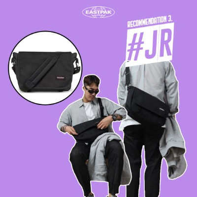 JR (DARK GREY 색상)