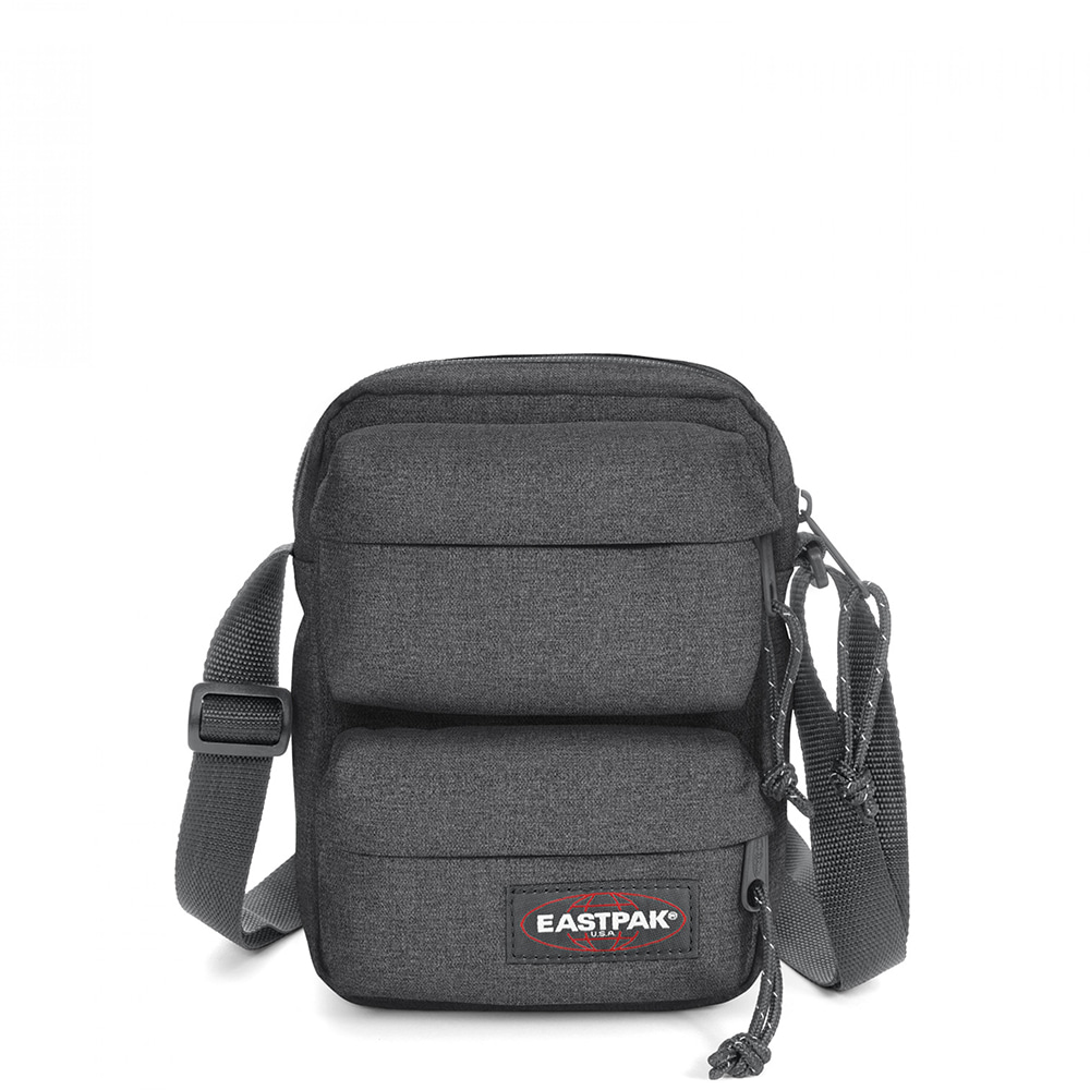 [EASTPAK] DOUBLE CASUAL 숄더백 더 원 더블 ELABS05 77H