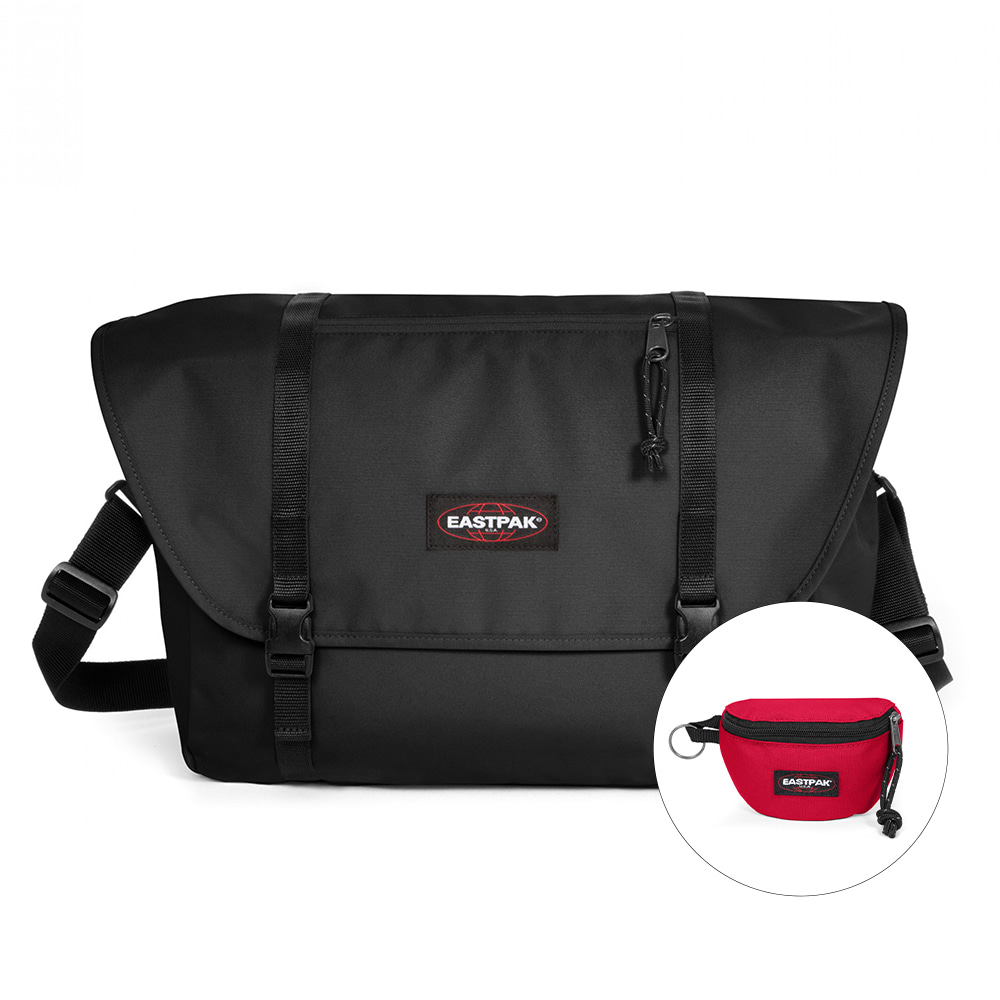 [EASTPAK] AUTHENTIC 숄더백 보스턴 ELABS04 8