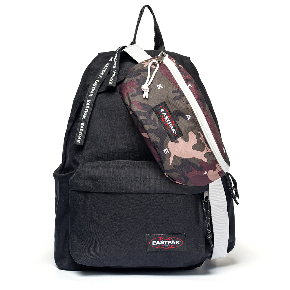 [EASTPAK] AUTHENTIC 패딩거 ELABA15 I90