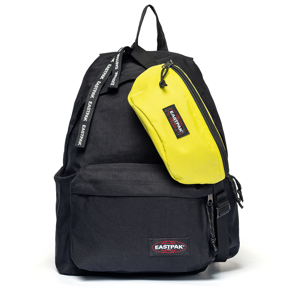 [EASTPAK] AUTHENTIC 패딩거 ELABA15 I75